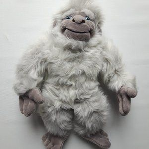 Vintage YETI Plush 16 inches Sears 1994